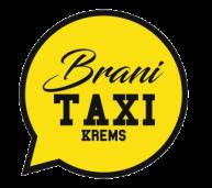 Logo Brani Taxi